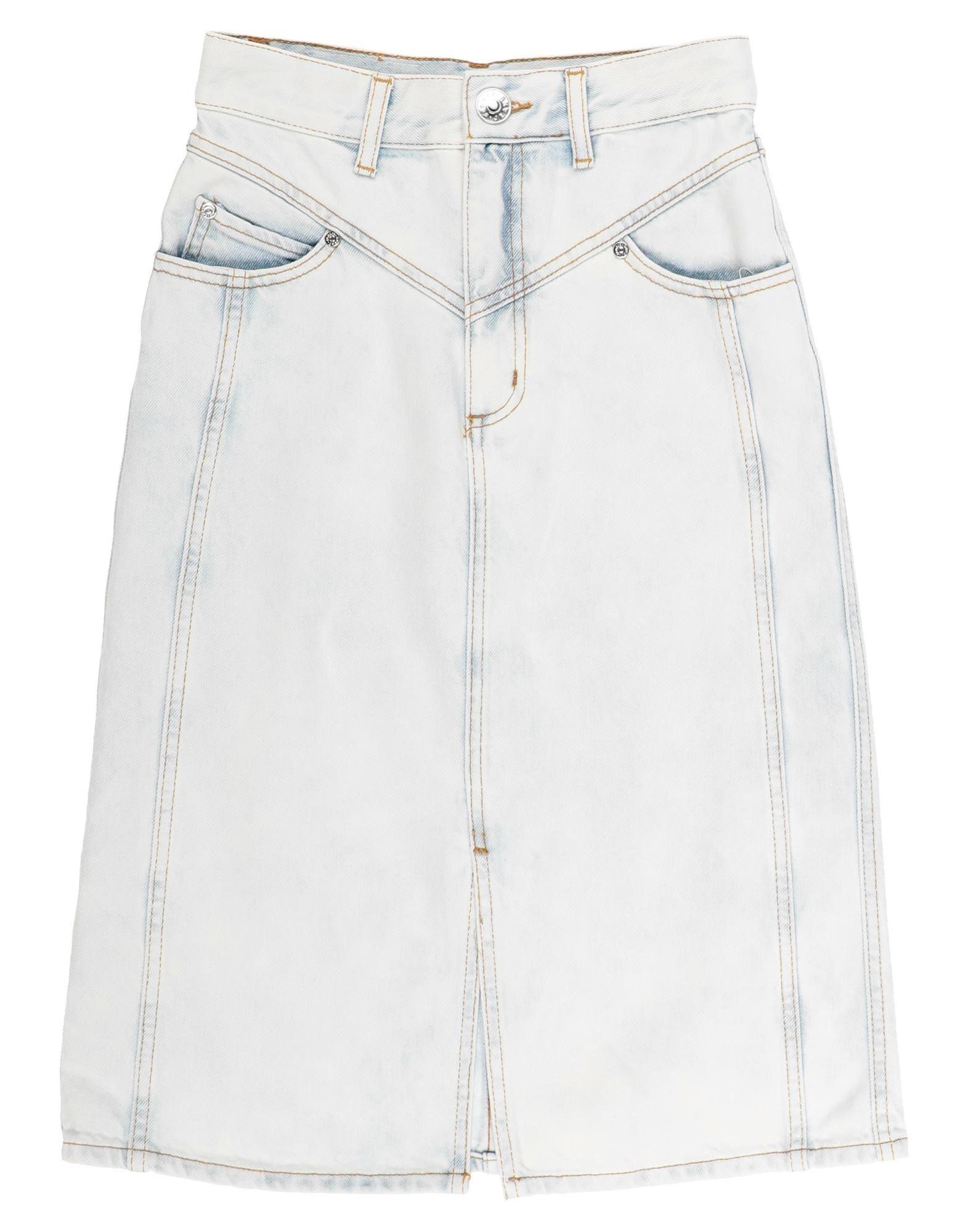 Фото - SANDRO Джинсовая юбка sandro джинсовая юбка