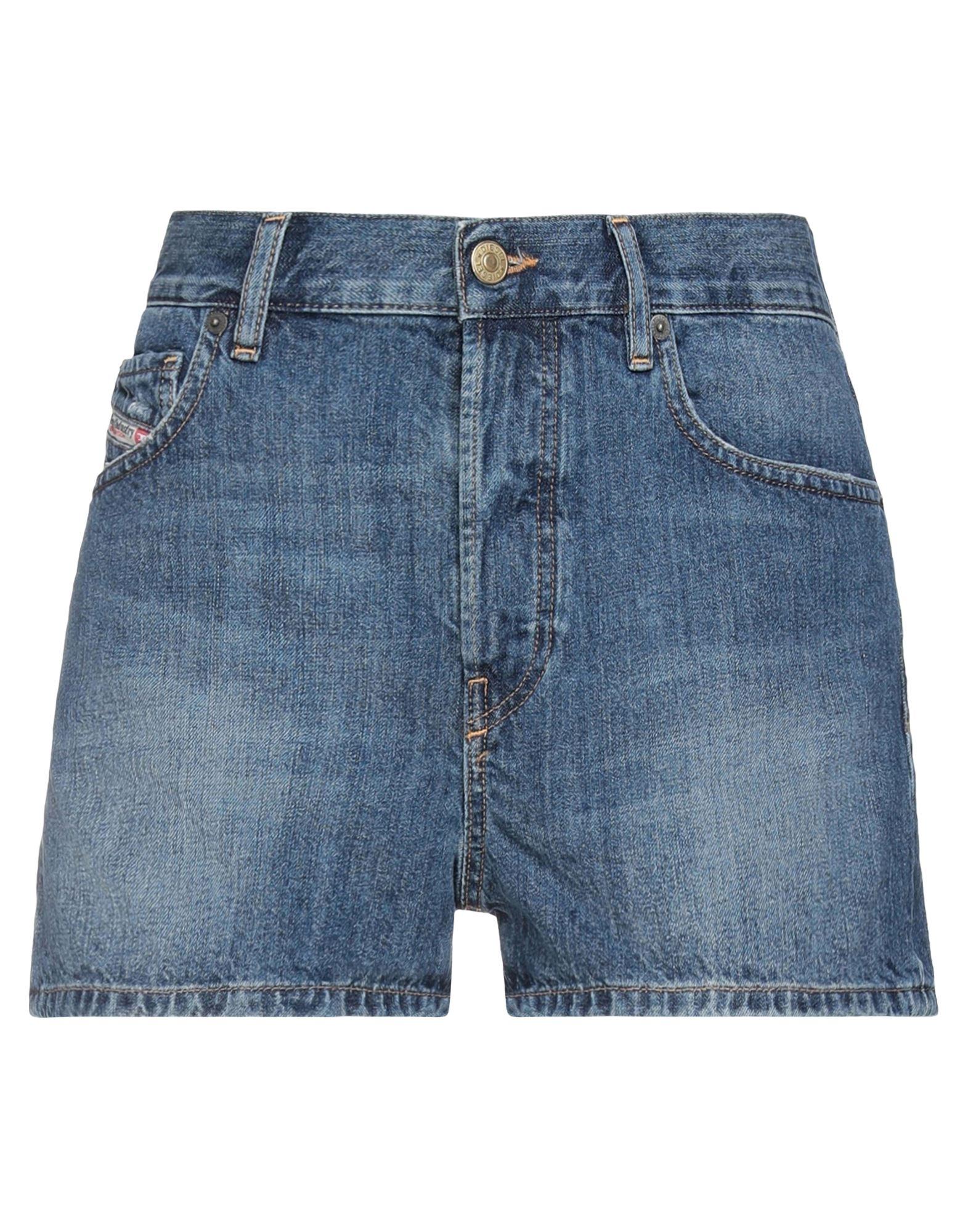 DIESEL Джинсовые шорты шорты джинсовые dickies 11 inch industrial work short black