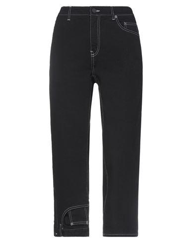 Джинсовые брюки MONSE