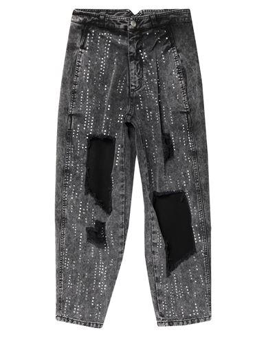 Джинсовые брюки PHILOSOPHY di LORENZO SERAFINI