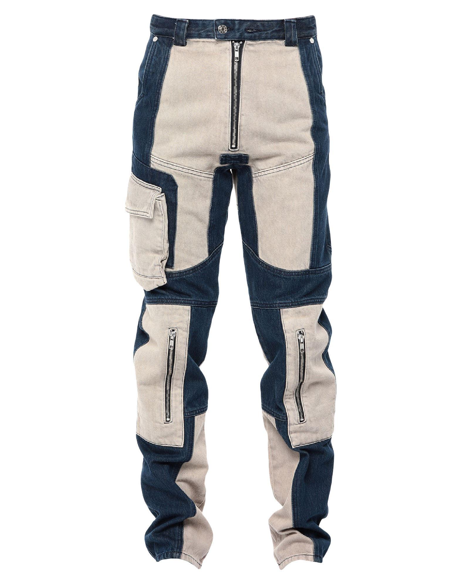 GMBH Джинсовые брюки