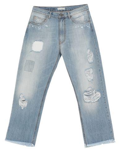 Джинсовые брюки RUE•8ISQUIT