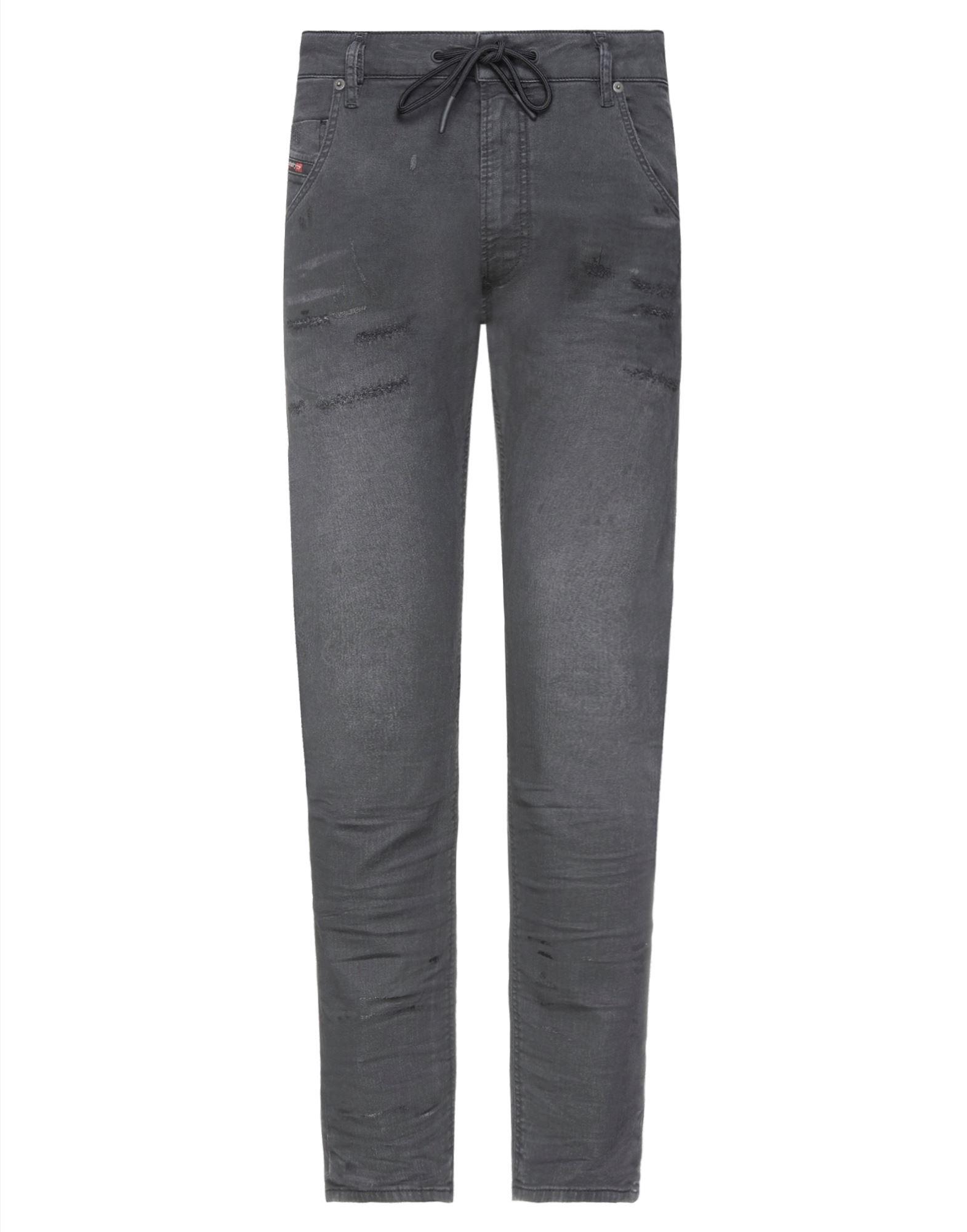 DIESEL Джинсовые брюки фото