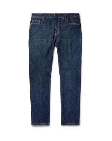 Джинсовые брюки Tod's