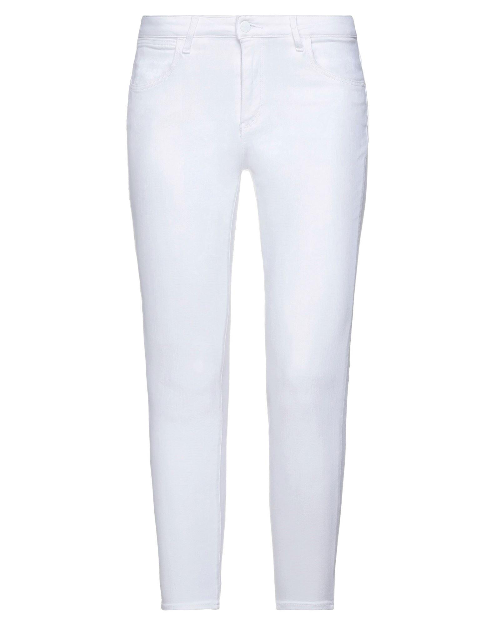 WRANGLER Джинсовые брюки strapless crop top and skinny pants
