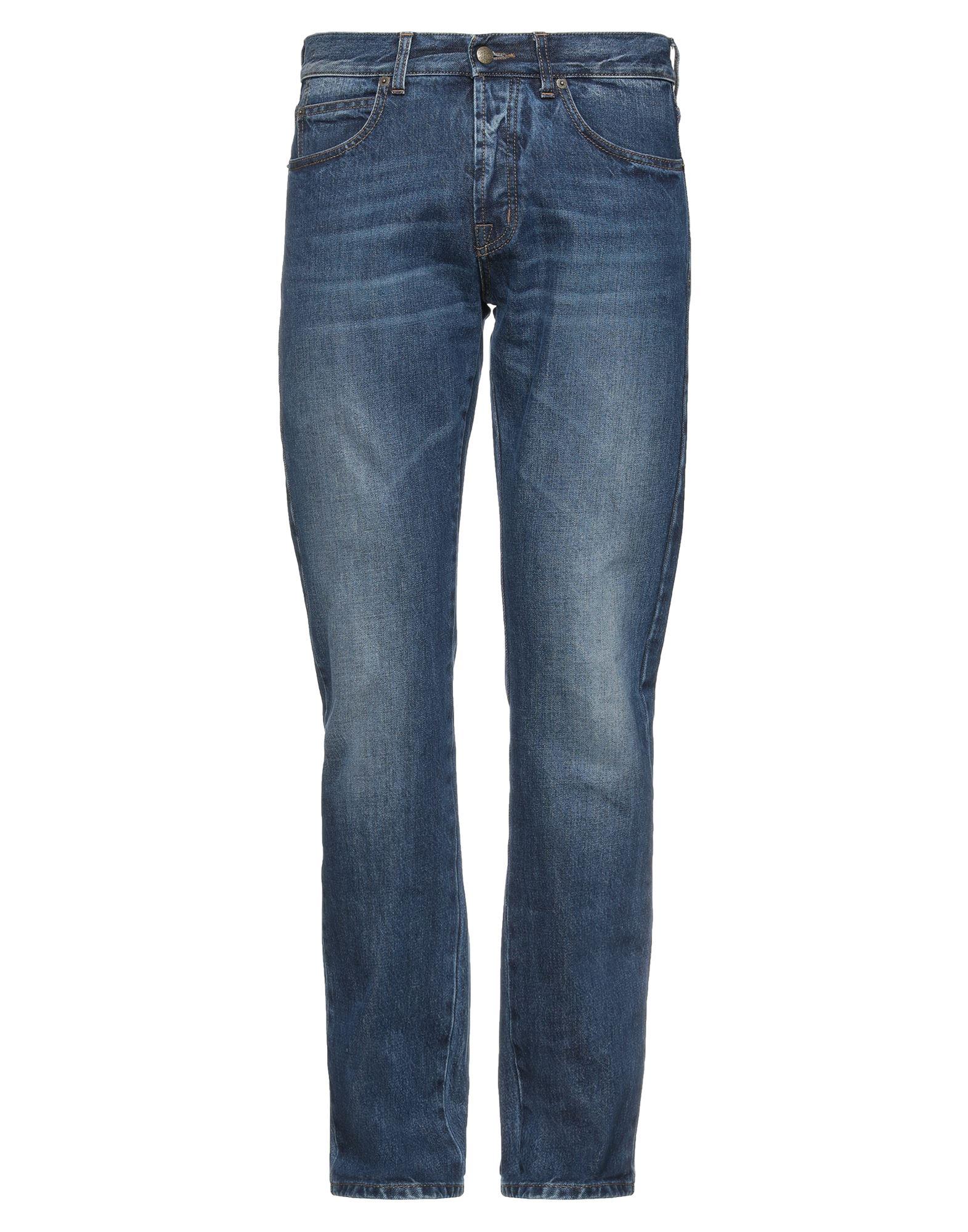 McQ Alexander McQueen Джинсовые брюки mcq alexander mcqueen джинсовые брюки
