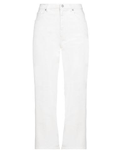 Джинсовые брюки P.A.R.O.S.H.