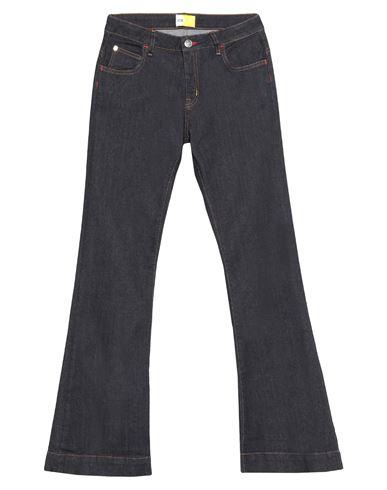 Джинсовые брюки ICE PLAY