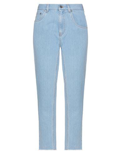 Джинсовые брюки N°21
