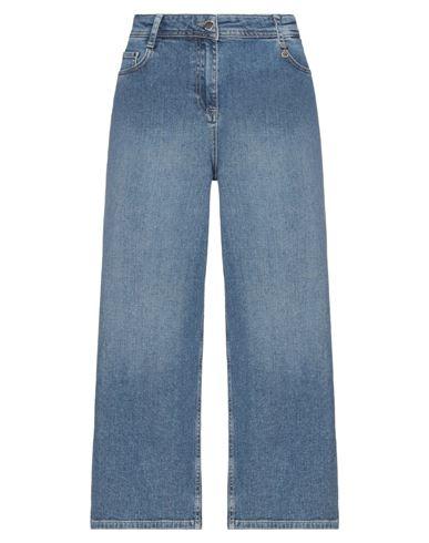 Укороченные джинсы PENNYBLACK