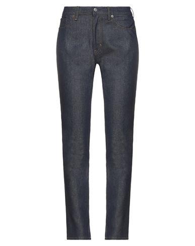 Джинсовые брюки ACNE STUDIOS BLÅ KONST