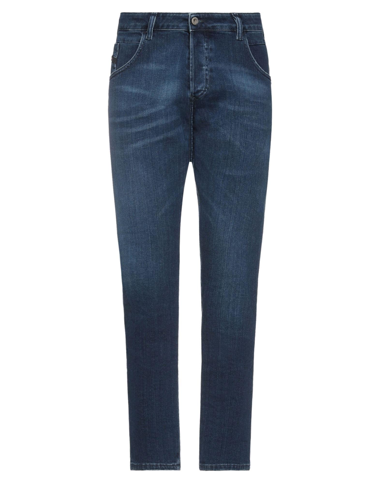 брюки diesel р 36 50 52 ru DIESEL Джинсовые брюки