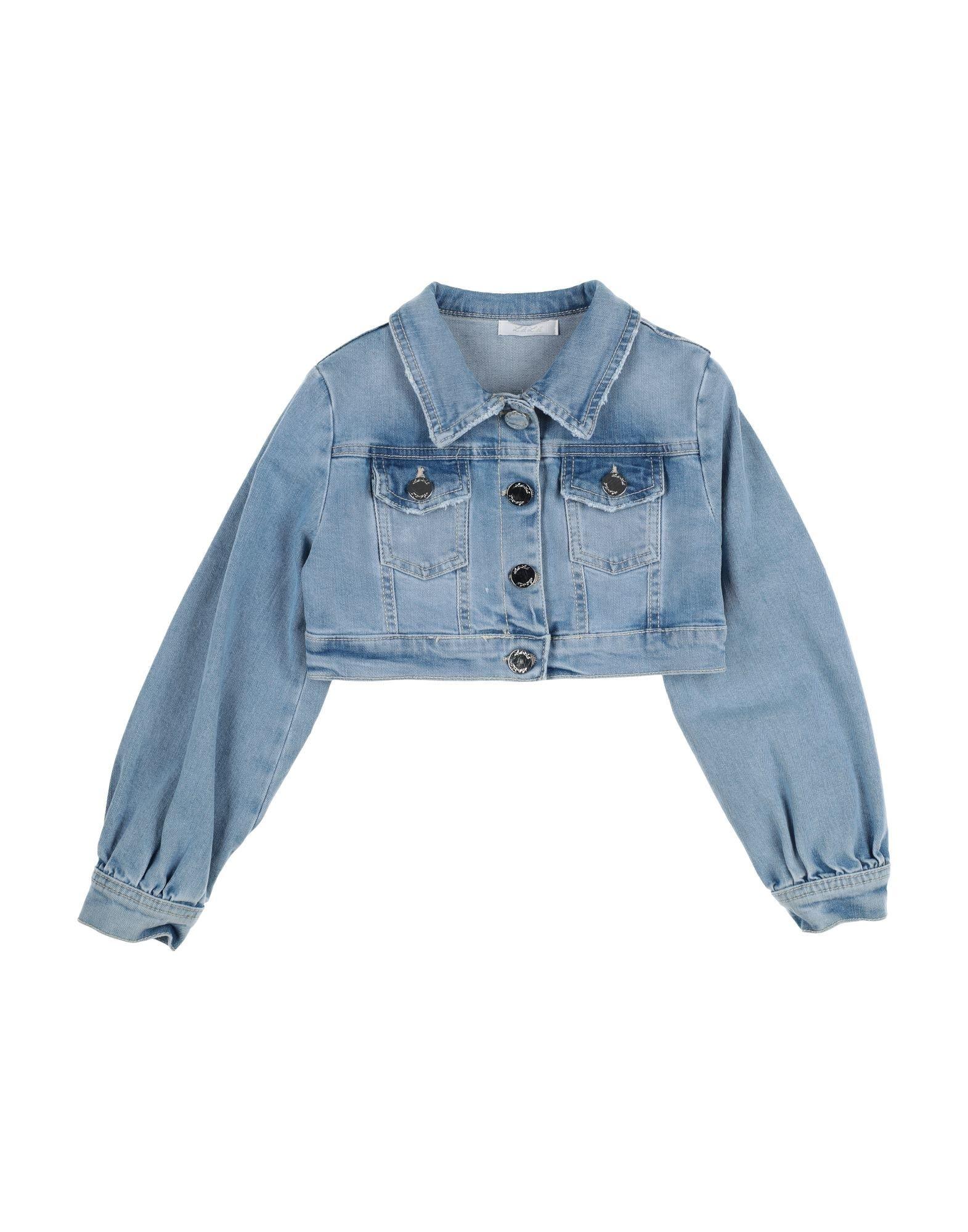 Фото - L:Ú L:Ú by MISS GRANT Джинсовая верхняя одежда microbe by miss grant джинсовая верхняя одежда
