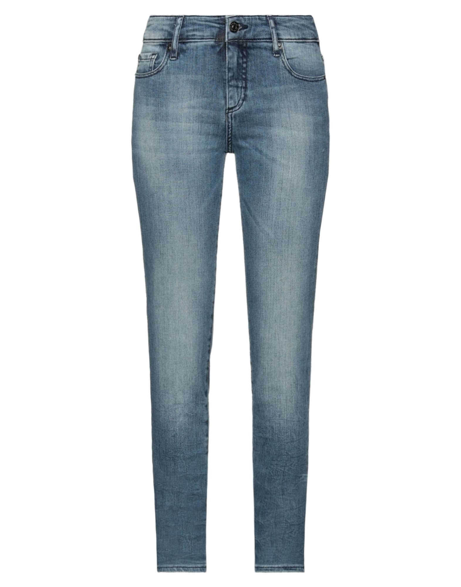 ARMANI EXCHANGE Denim pants - Item 42840334
