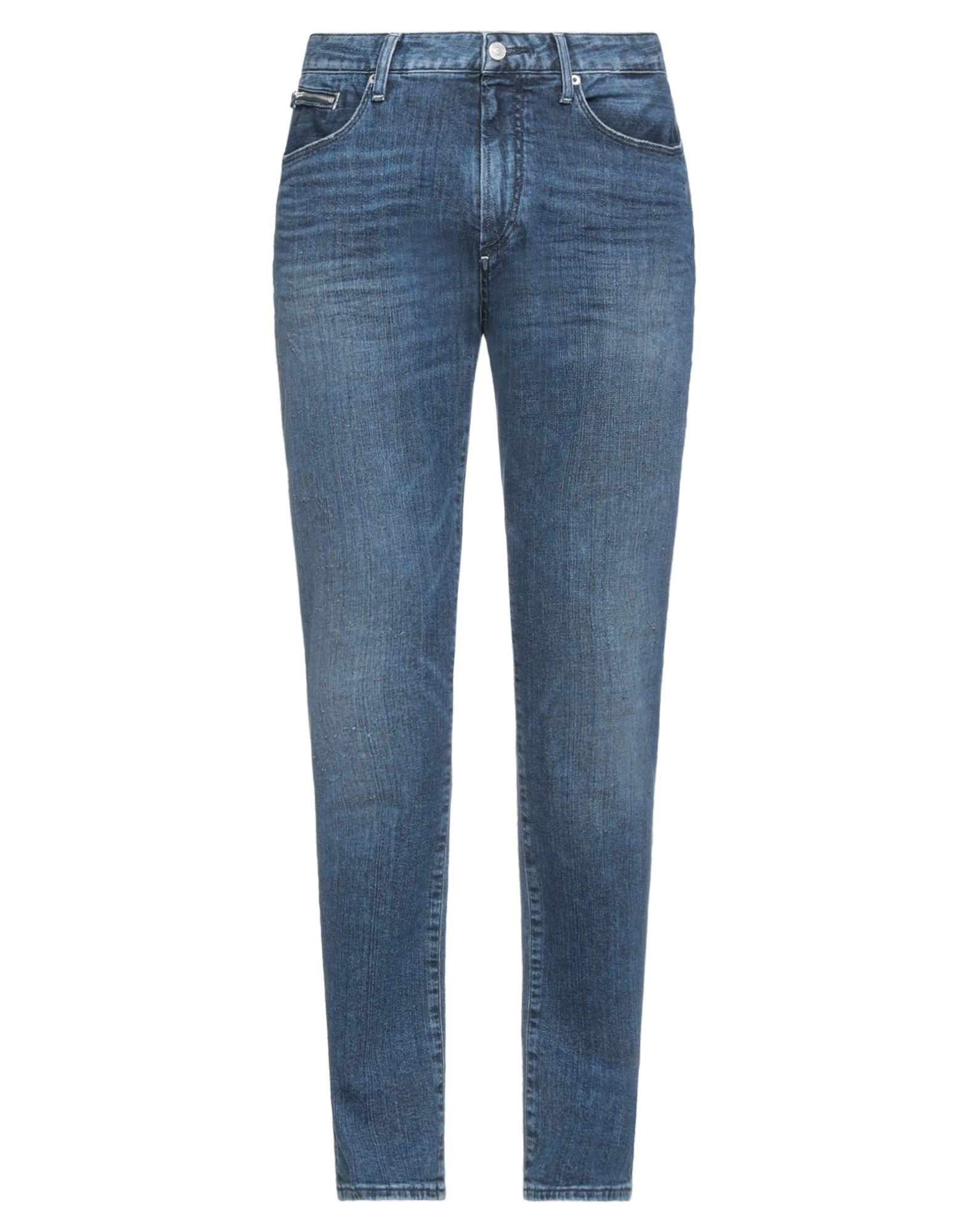 ARMANI EXCHANGE Denim pants - Item 42840386