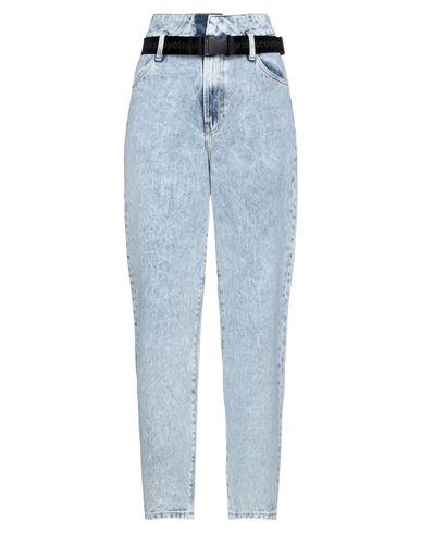 Джинсовые брюки LES COYOTES DE PARIS
