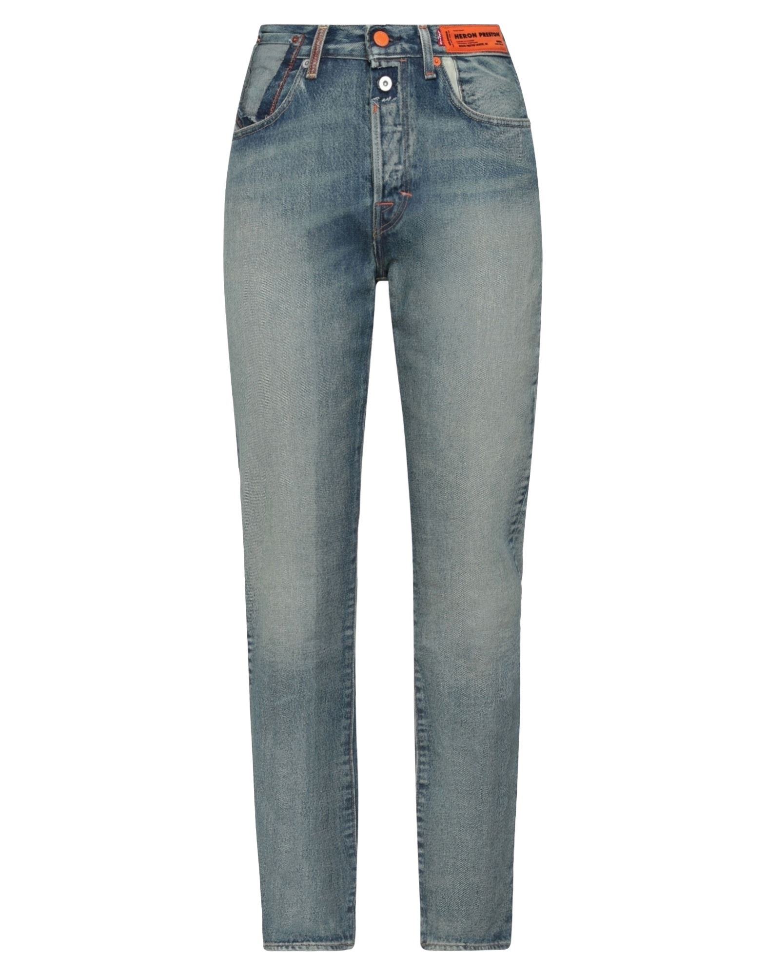 LEVI'S x HERON PRESTON Джинсовые брюки heron preston джинсовые брюки