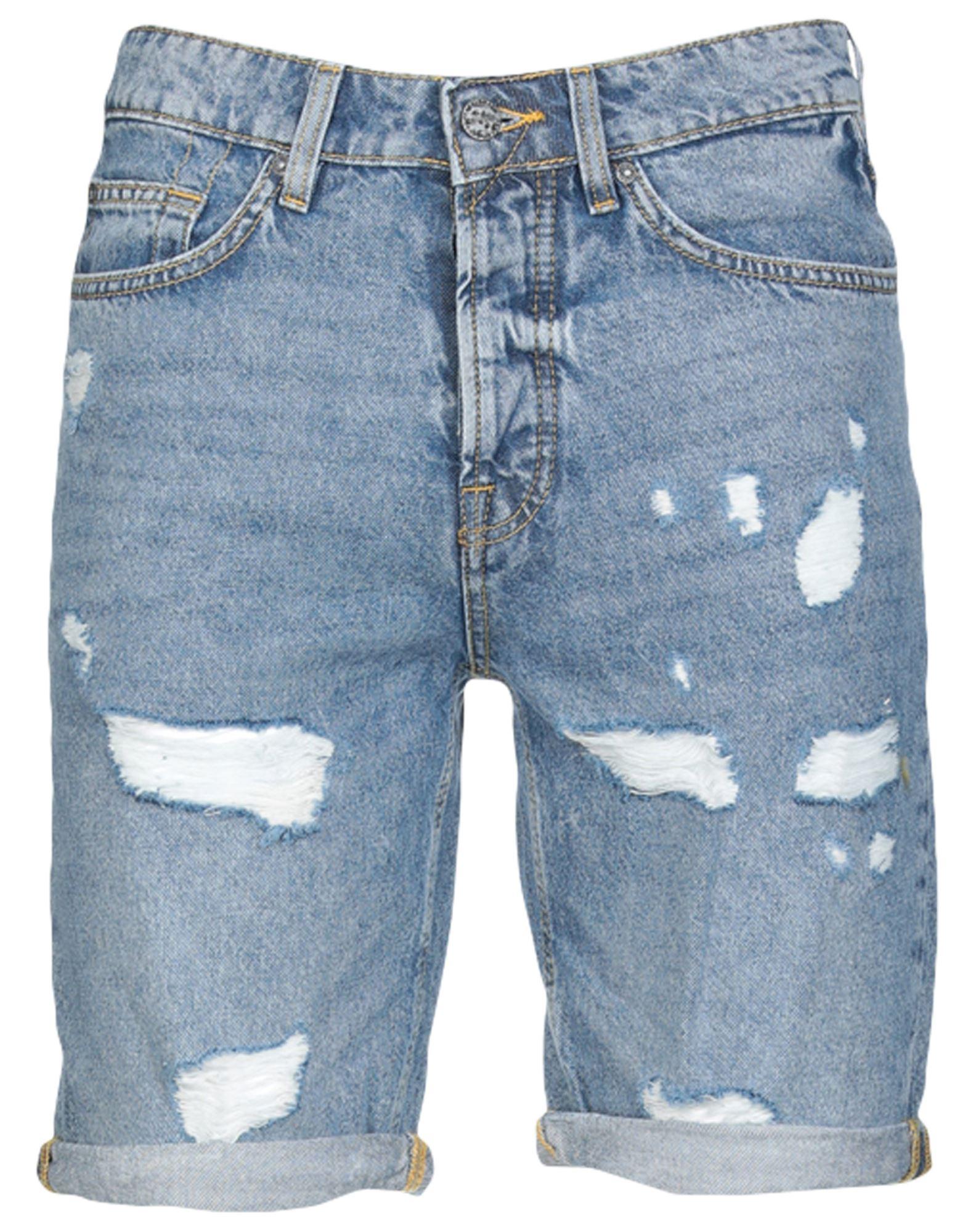 ONLY & SONS Джинсовые шорты