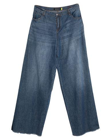 Джинсовые брюки SH by SILVIAN HEACH