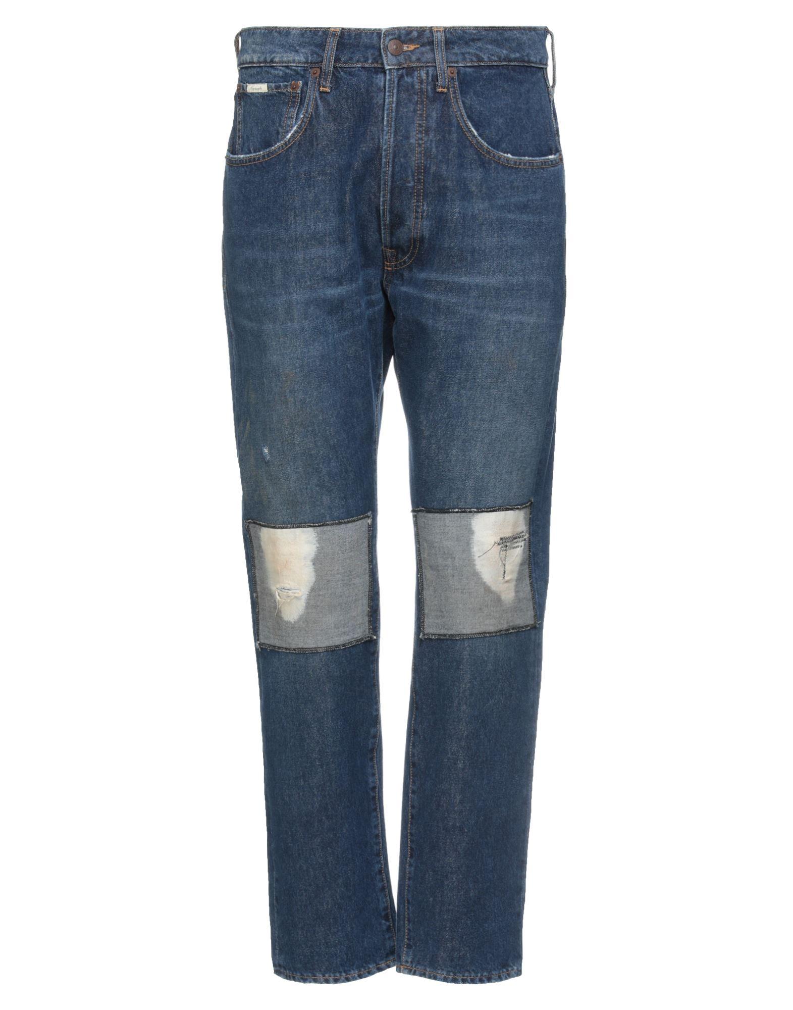 PEOPLE Джинсовые брюки people джинсовые брюки