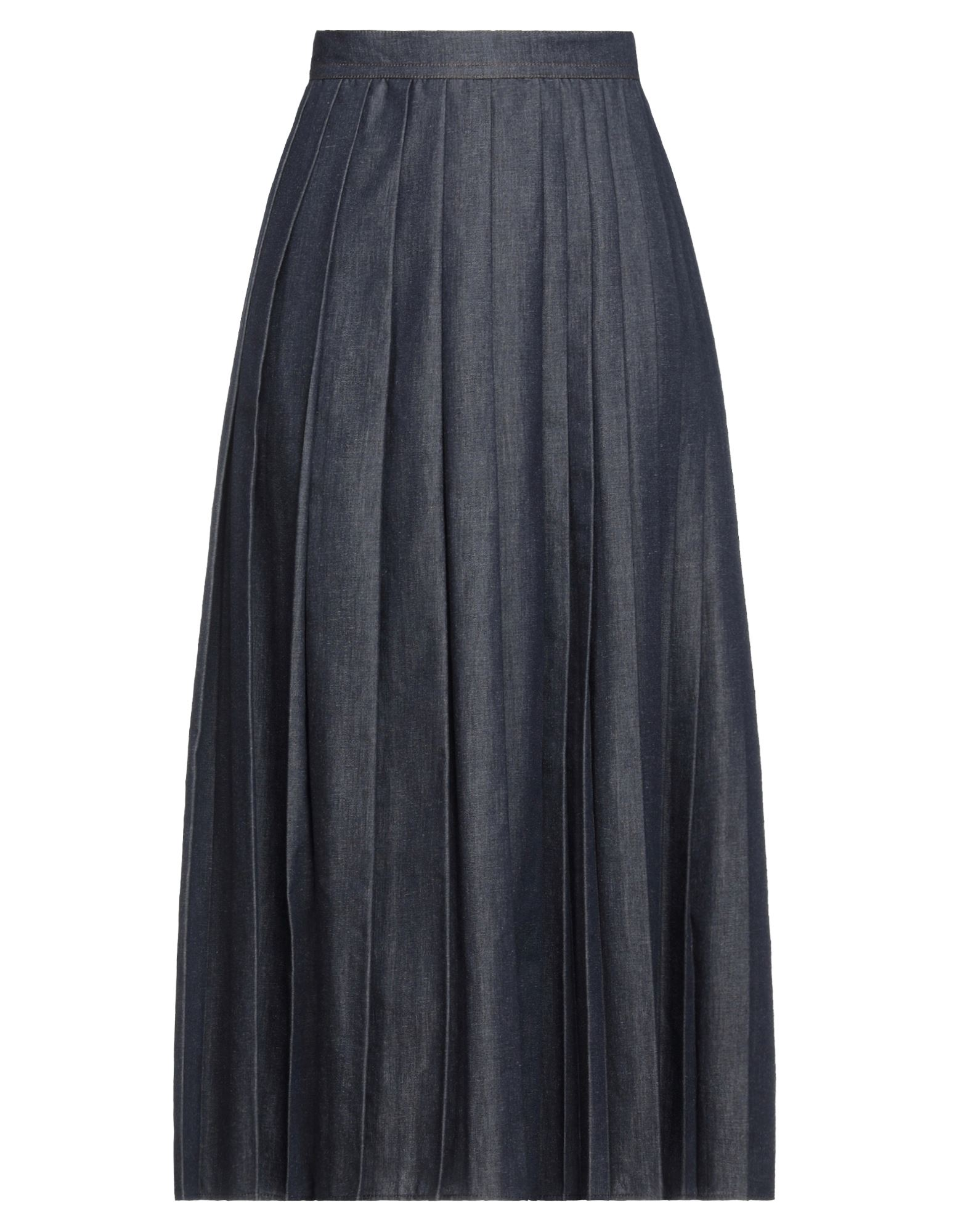 WEEKEND MAX MARA Джинсовая юбка