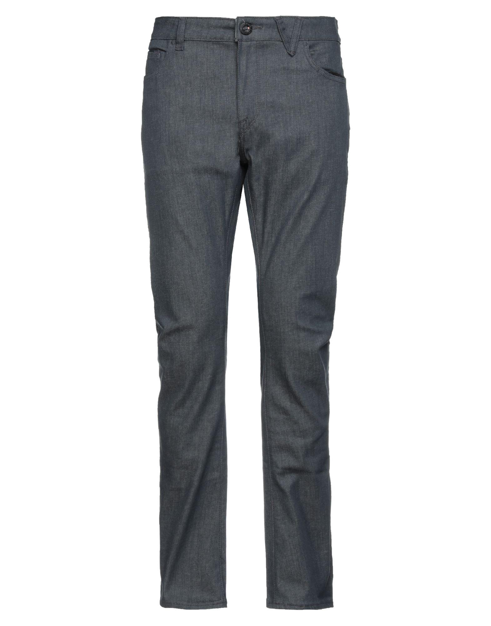 VOLCOM Джинсовые брюки