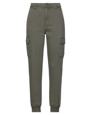 Джинсовые брюки DR.DENIM