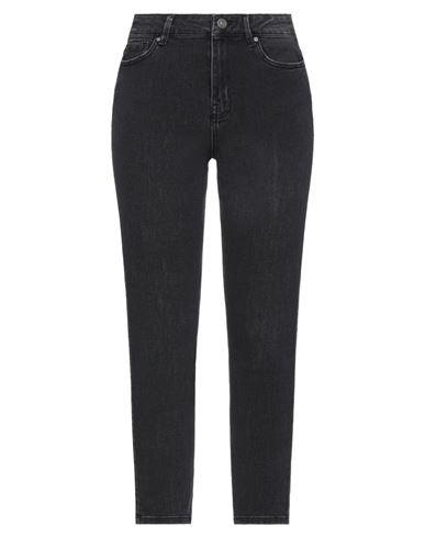 Укороченные джинсы PIECES