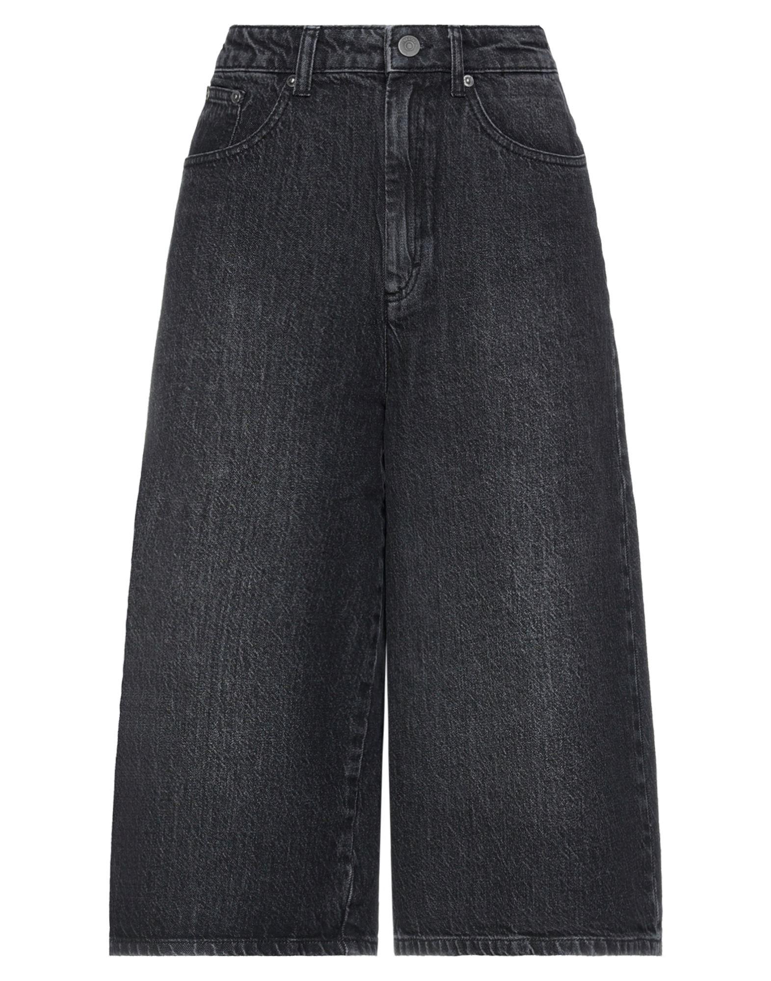 GESTUZ Джинсовые брюки-капри sahoco джинсовые брюки капри