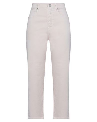 Джинсовые брюки WEEKEND MAX MARA