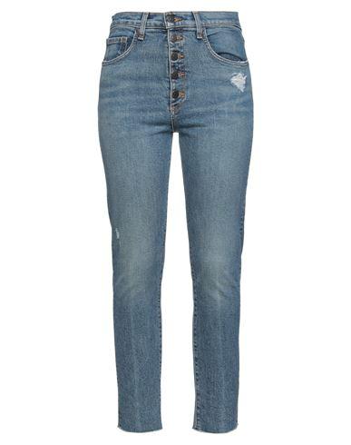 Джинсовые брюки VERONICA BEARD