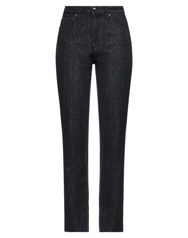 Джинсовые брюки MARANI