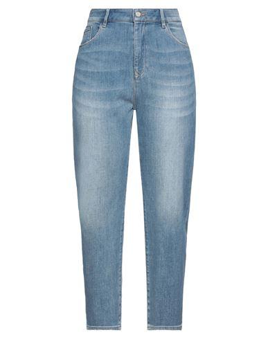 Укороченные джинсы DAWN