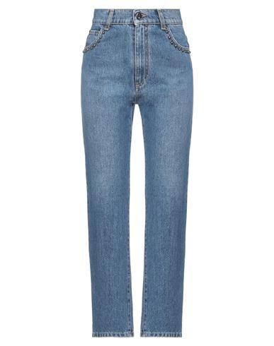 Джинсовые брюки SOALLURE