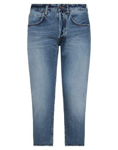 Укороченные джинсы (+) PEOPLE