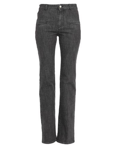 Джинсовые брюки ALTUZARRA