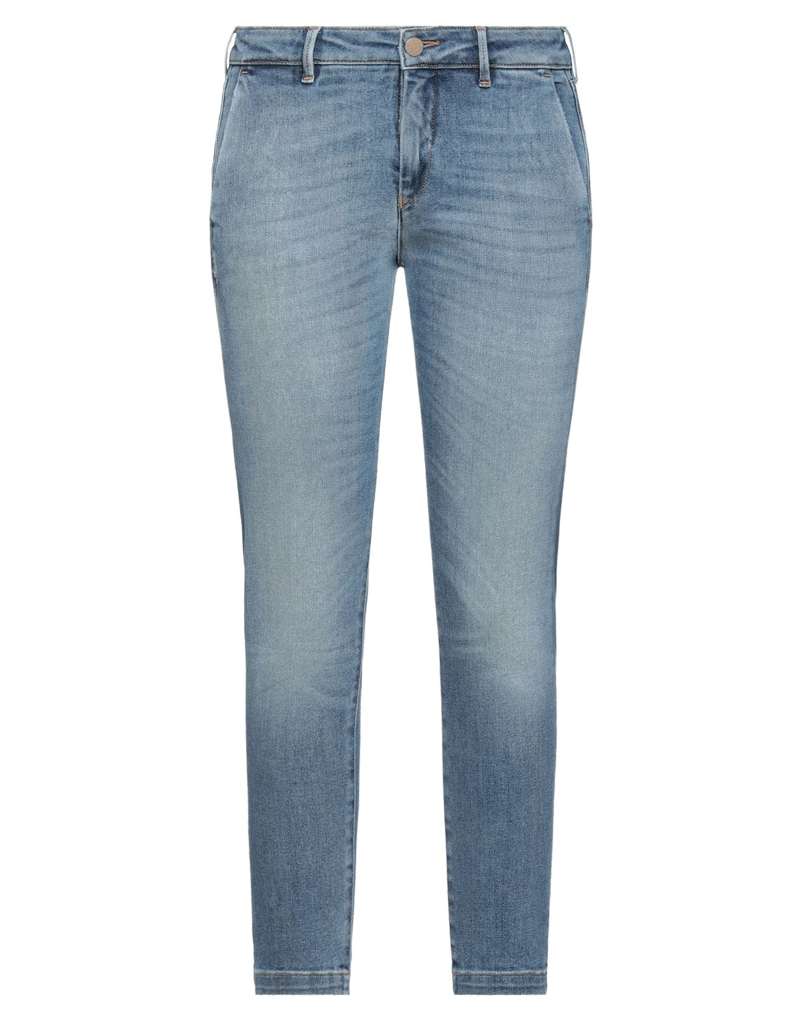 BARBA Napoli Джинсовые брюки barba napoli джинсовые брюки