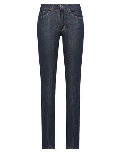Джинсовые брюки MARCO BOLOGNA