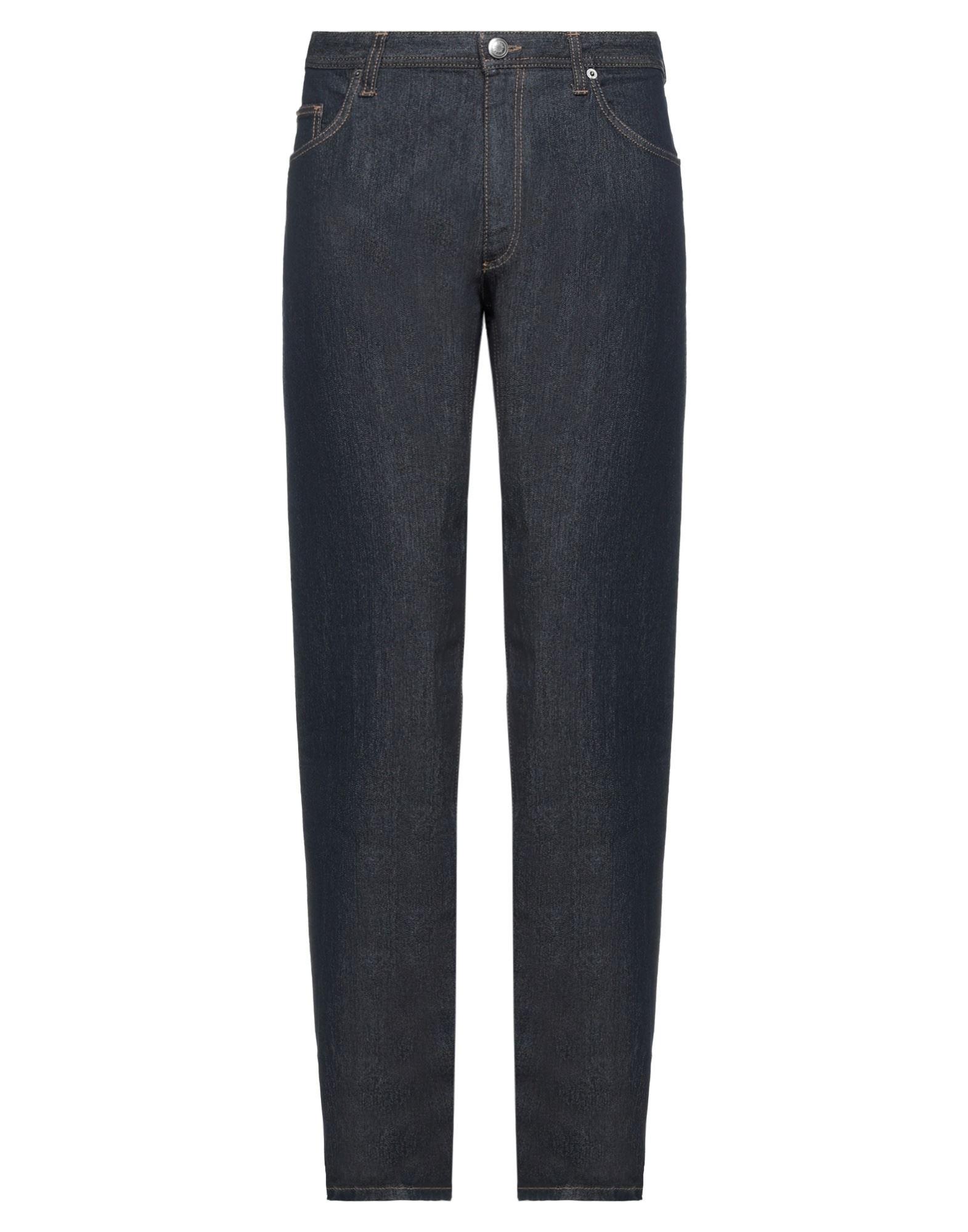 Фото - VERSACE JEANS Джинсовые брюки versace jeans versace jeans ve006emhel24