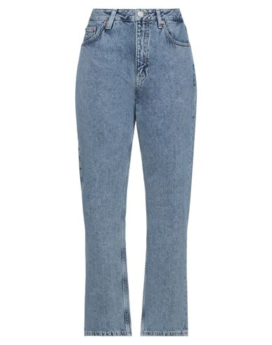 Джинсовые брюки TOMMY JEANS