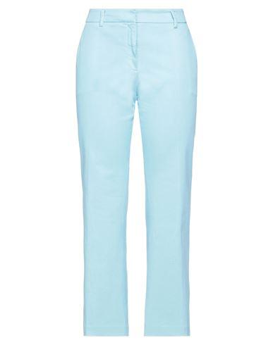 Джинсовые брюки ROOM 52