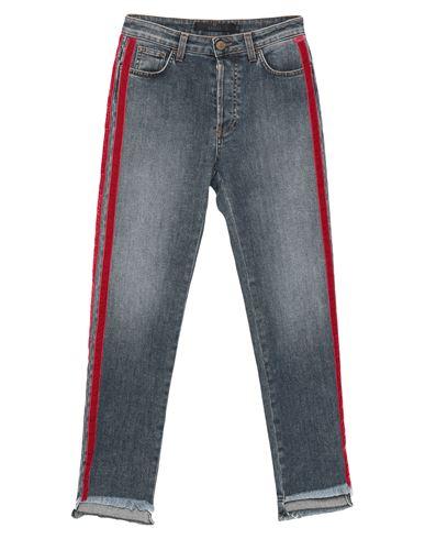 Джинсовые брюки SPACE SIMONA CORSELLINI