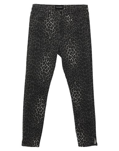 Джинсовые брюки BLACK ORCHID