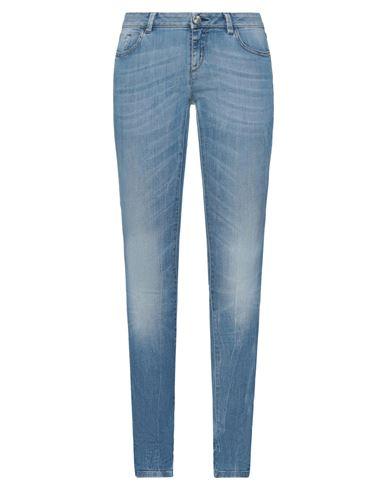 Джинсовые брюки MARELLA
