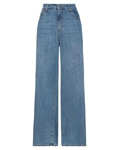 Джинсовые брюки DIXIE