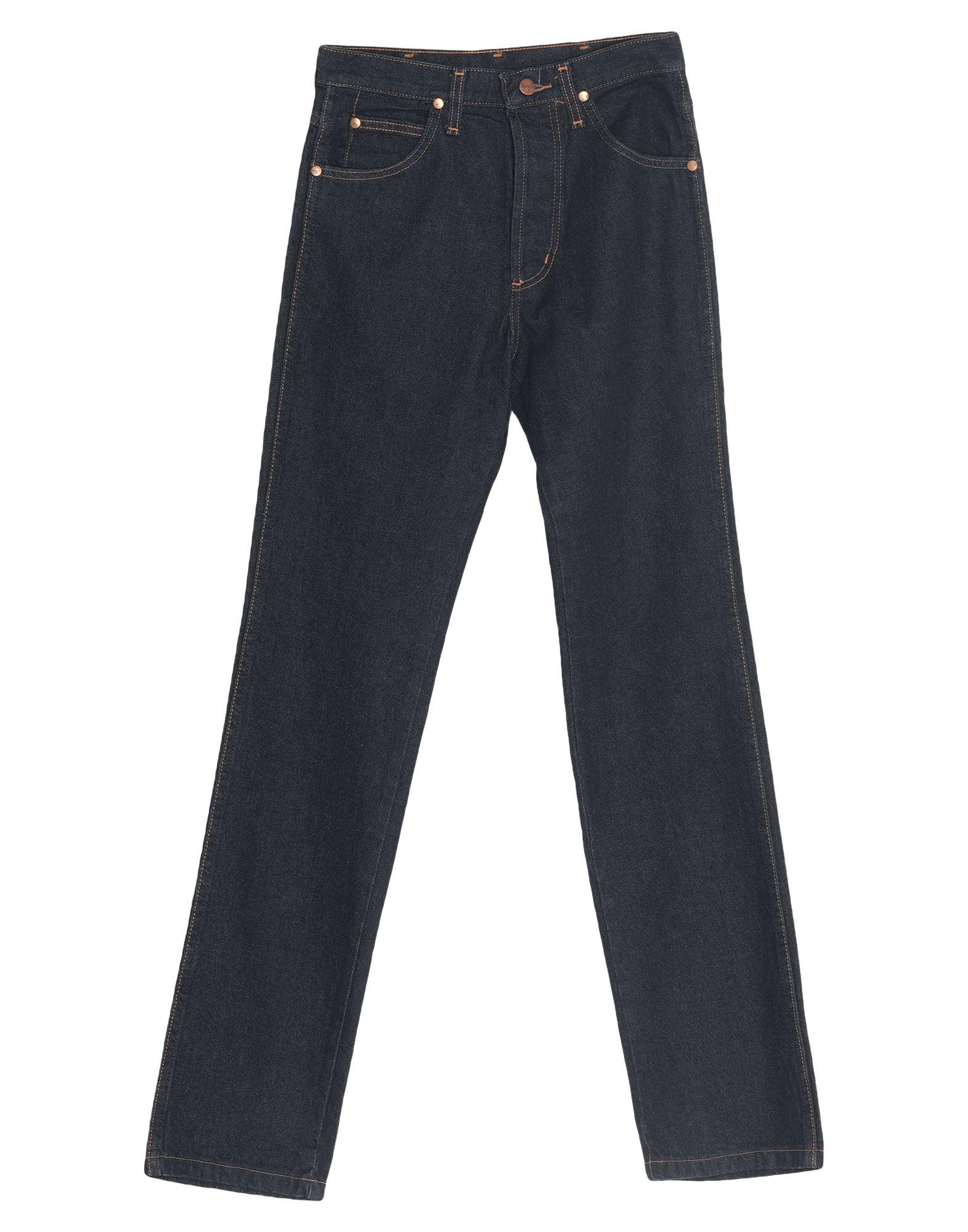 WRANGLER Джинсовые брюки wrangler джинсовые брюки