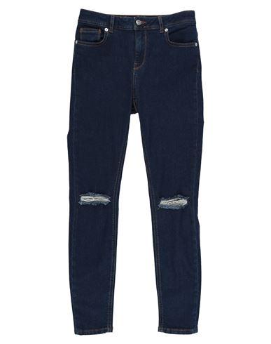 Джинсовые брюки NA-KD