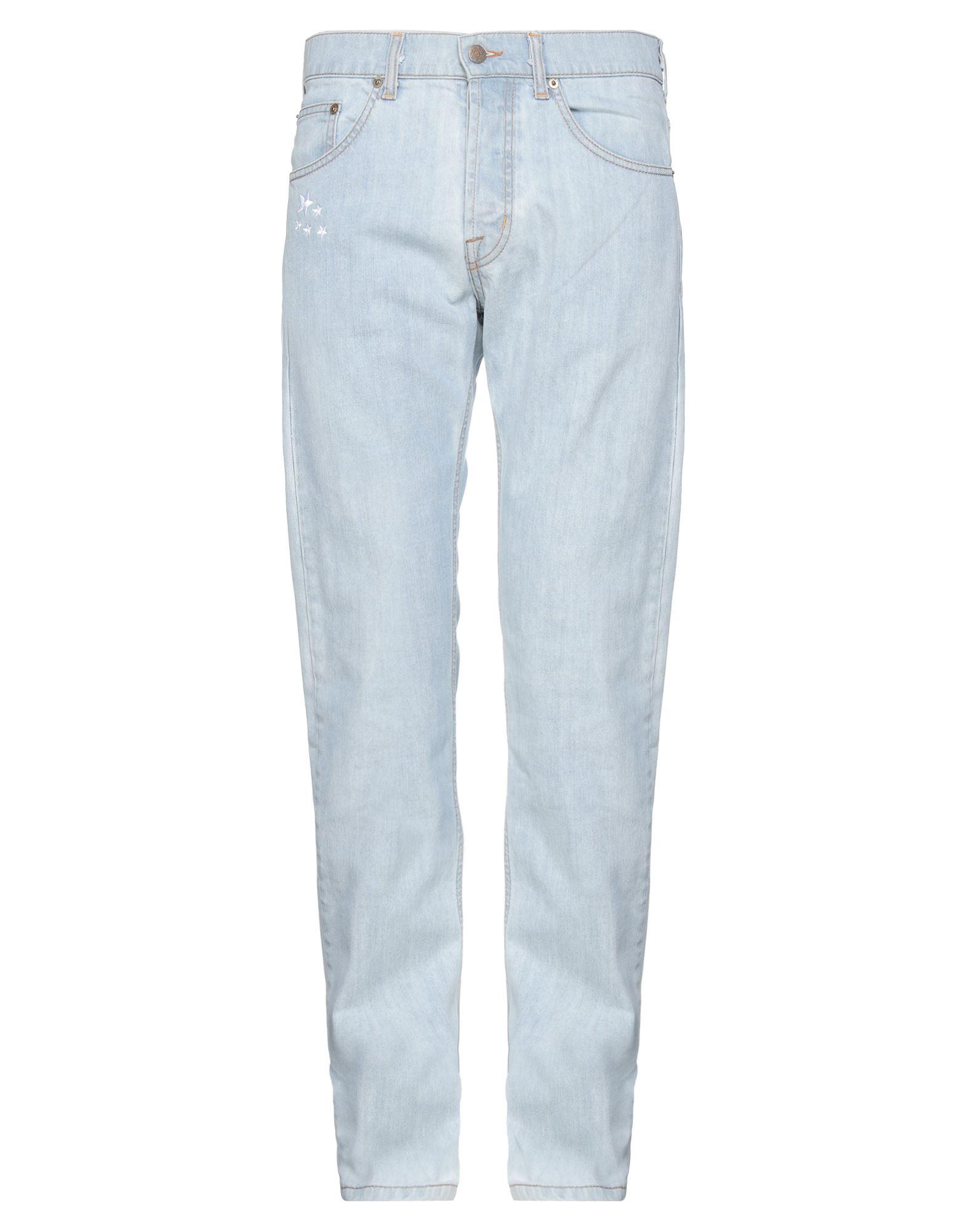 the great джинсовые брюки THE EDITOR Джинсовые брюки
