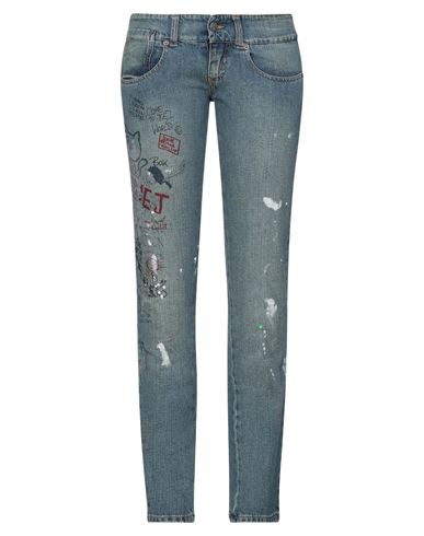 Джинсовые брюки ICE ICEBERG