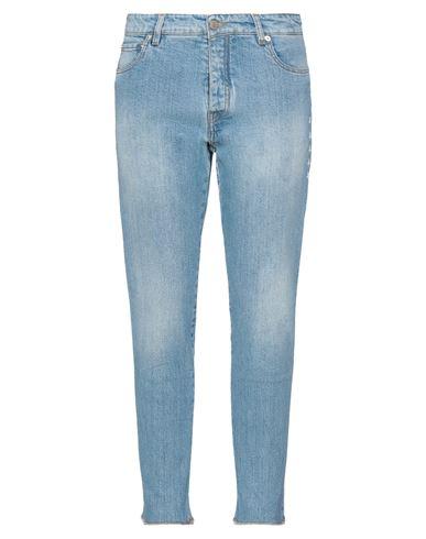 Джинсовые брюки THE EDITOR